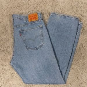 Levi's 559 W 38 L 32 Great Condition